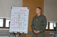 CI-Projekt der SK des ÖBH - 2008 bis 2012