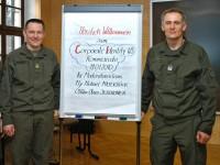 CI Moderatoren Michael Mayerböck und Oliver Jeschonek