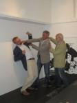 """Konfliktlabor Schallaburg 2014 - Peter Fritz, Oliver Jeschonek und Friedrich Glasl auf """"Stufe 9 - Gemeinsam in den Abgrund"""""""