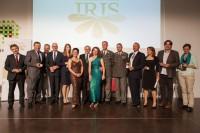 Iris Auszeichnung 2015
