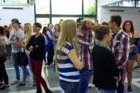 Konfliktlabor-Impulsworkshop 18.06.2015 Tag der Mediation - Alpe Adria Galerie Klagenfurt