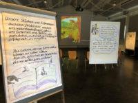 Heldinnen/Heldenreise - Eröffnung Sonderausstellung Märchen, Mythen und Symbole