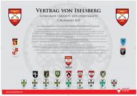 Vertrag vom ISELSBERG