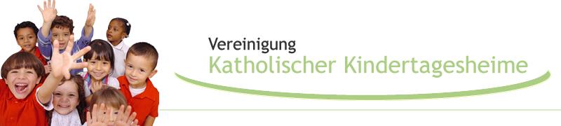 Logo Vereinigung Katholischer Kindertagesheime