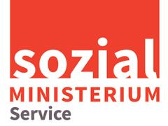 logo sozialministerium service