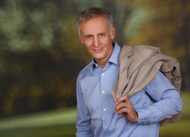 Oliver Jeschonek, MSc - Coaching, Mediation & Teamentwickling